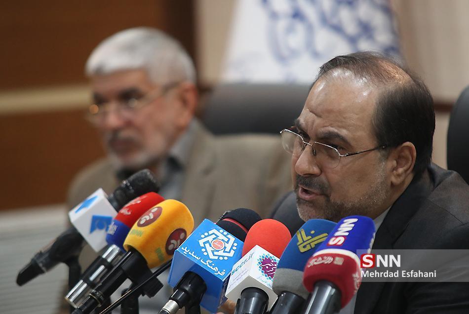 مخبر دزفولی، نماینده شورای عالی انقلاب فرهنگی در هیئت عالی جذب شد