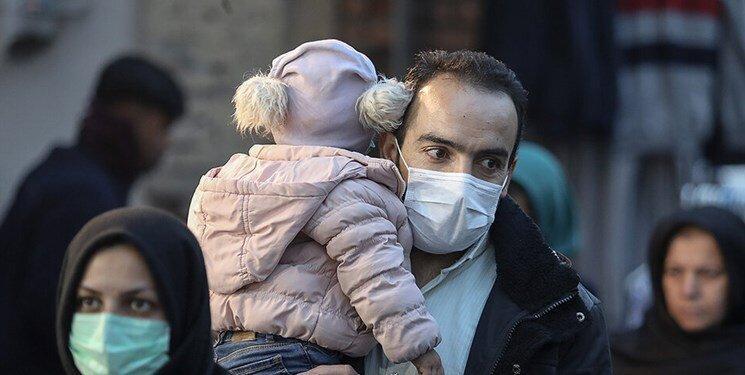 آماری عجیب ، آلودگی هوا چند نفر را به مراکز اورژانس کشاند؟