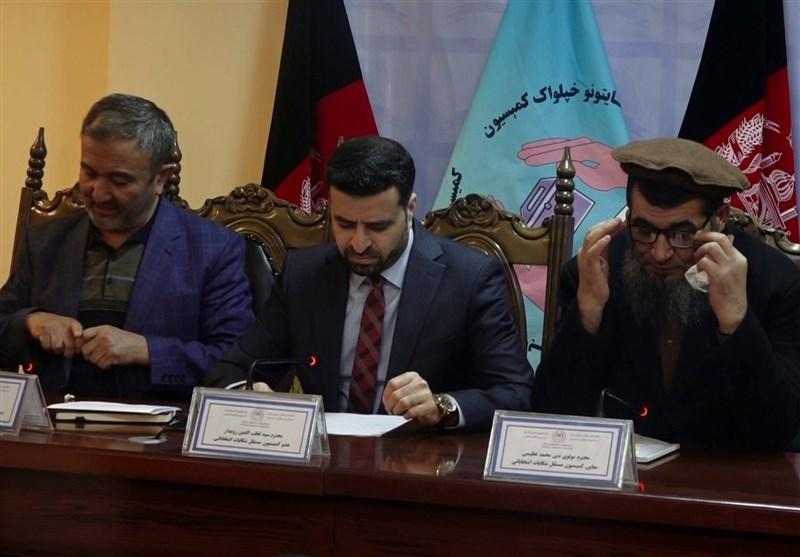 کمیسیون شکایات انتخاباتی افغانستان: به احتمال زیاد انتخابات به دور دوم خواهد رفت
