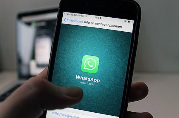 اجرای محدودیت دسترسی به واتساپ