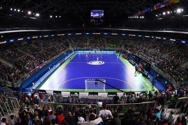 اسپانیا هم به جام جهانی فوتسال صعود کرد