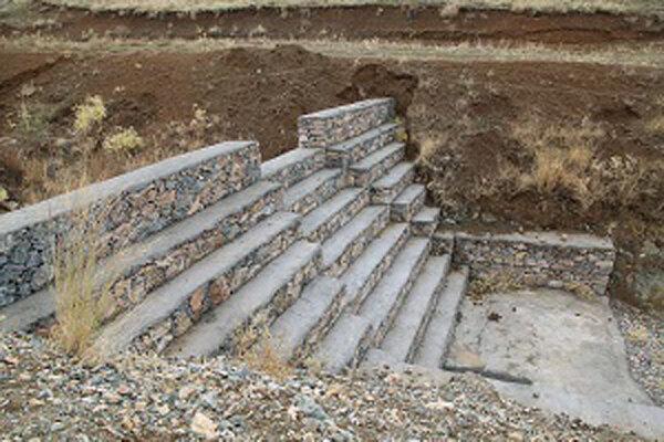 ساخت 2 هزار و 500 سد در چهارمحال و بختیاری