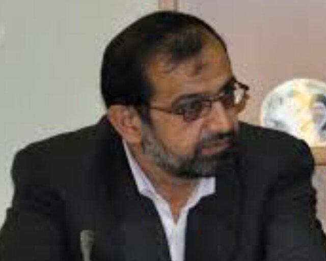 حسین بامیری منتخب مردم لردگان و خانمیرزا در مجلس شد