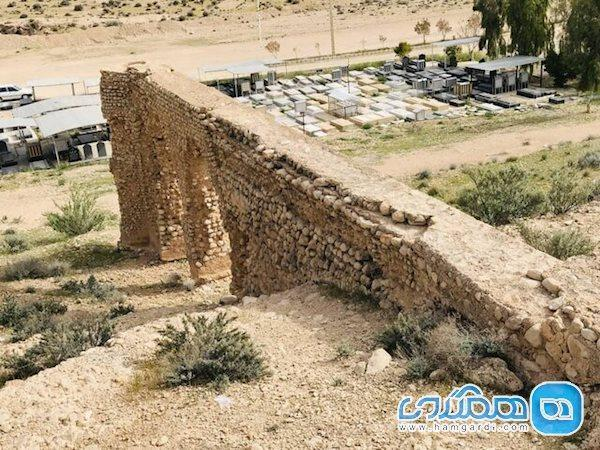 سپرده شدن آسیاب 400 ساله داراب به گورستان