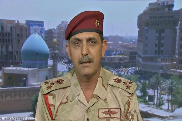 تشریح نتایج عملیات نظامی شیران جزیره در 3 استان عراق