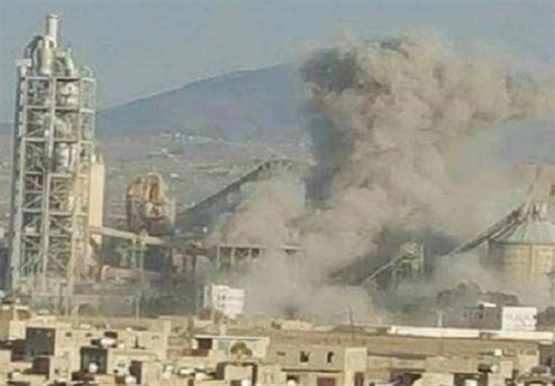 57 حمله هوایی به استان های یمن، شهادت یک جوان یمنی در الحدیده
