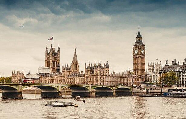 نرخ تورم انگلیس در پایین ترین سطح 4سال اخیر