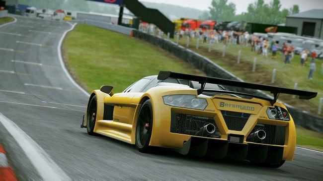 بازی Project CARS 3 معرفی گردید