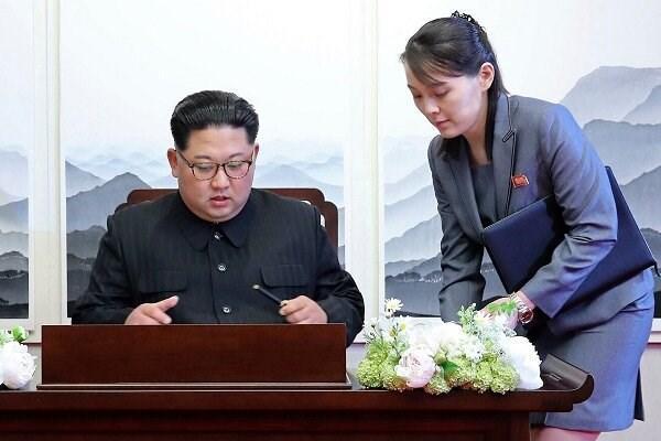 بهتر است روابط خود با مقامات کره جنوبی را قطع کنیم