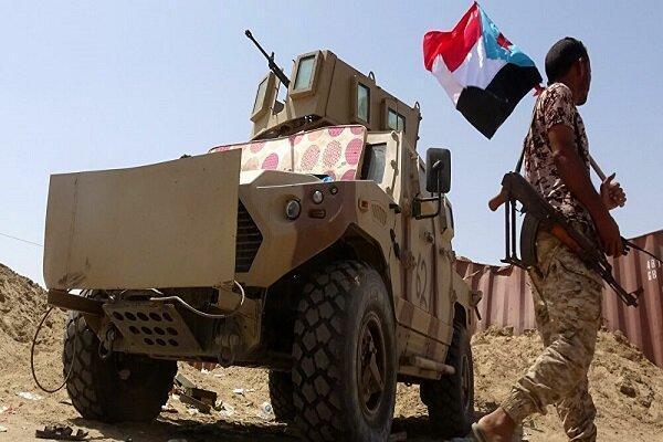 تداوم درگیری میان مزدوران عربستان و امارات در حضرموت یمن