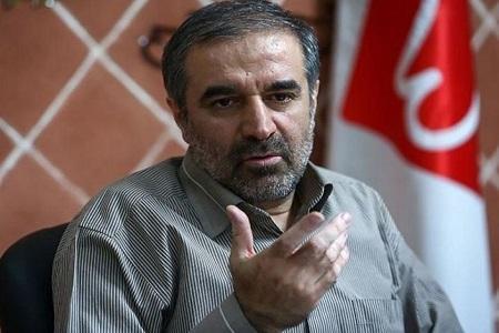 موسوی خویینی ها می خواهد لیدر فتنه باشد ، اصلاح طلبان آدرس غلط ندهند!