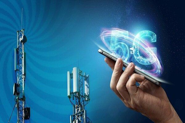 نسل پنجم موبایل با سرعت 1.5 گیگابیت به ایران آمد