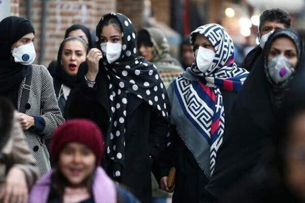 منشاء آمار روحانی درباره کرونایی ها تعیین شد ، 25 میلیون ایرانی با ویروس کرونا تماس داشته اند ، این افراد ایمنی در حد واکسن به دست آورده اند
