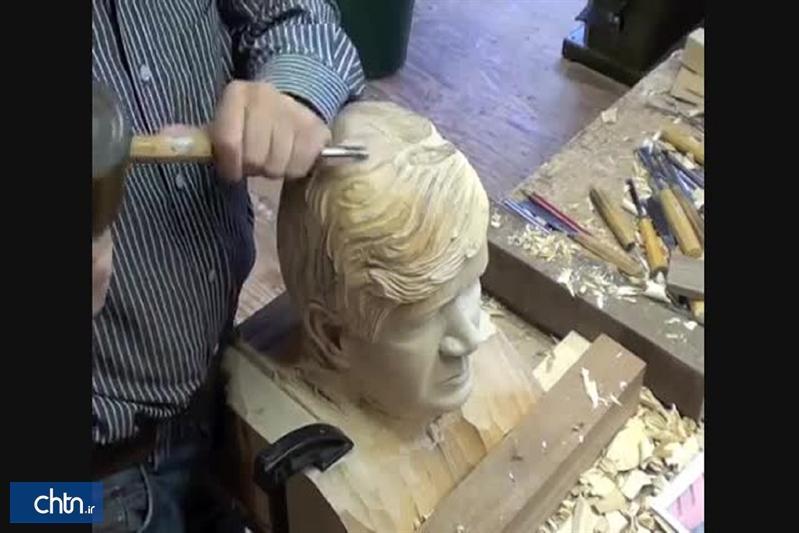 کارگاه مجازی صنایع دستی مجسمه سازی در قرچک برگزار می گردد