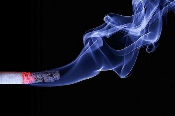 افزایش 30 درصدی ابتلا به بیماری ها با استعمال هر نخ سیگار