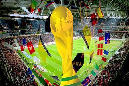 انتخابی جام جهانی فوتبال به تعویق افتاد