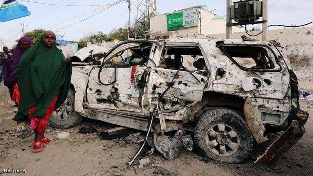 21 کشته و بیش از 40 زخمی در 2 حمله الشباب در سومالی