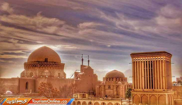 افتتاح 40 طرح گردشگری یزد در هفته دولت
