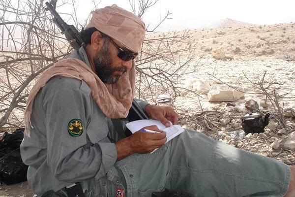 شهادت محیط بان بندرلنگه با گلوله شکارچیان غیرمجاز