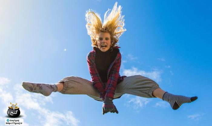 8 روش ساده برای تقویت روحیه و انرژی شما
