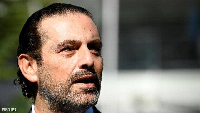 نامزد پست نخست وزیری لبنان می شوم