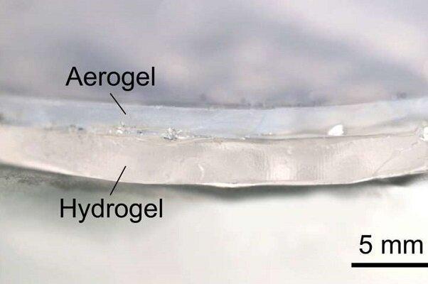 اختراع ماده خنک کننده بدون نیاز به برق