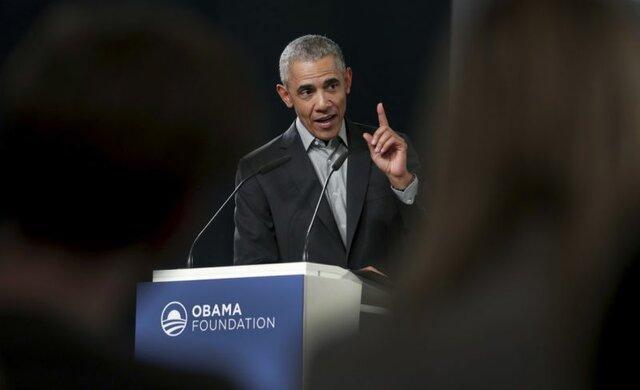 تئوری اوباما درباره افزایش محبوبیت ترامپ در میان سیاه پوستان