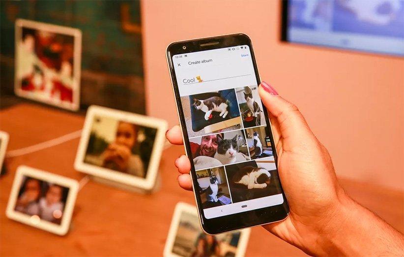 6 سرویس جایگزین گوگل فوتوز پس از پایان ذخیره سازی نامحدود و رایگان تصاویر