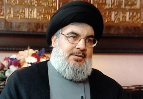 سید حسن نصرالله یکشنبه شب با المیادین گفت وگو می کند