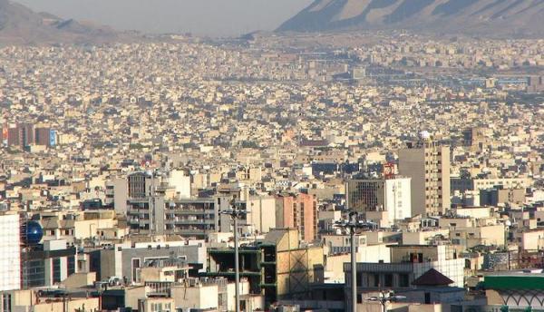 جدول قیمت آپارتمان در نیمه جنوبی تهران امروز 9 دی 99