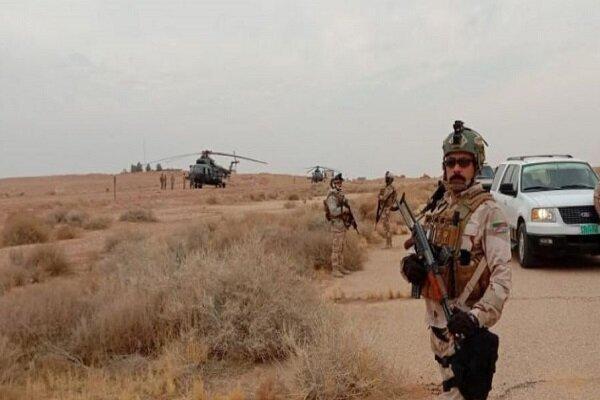 ارتش عراق سرکرده ارشد داعش در الانبار را بازداشت کرد