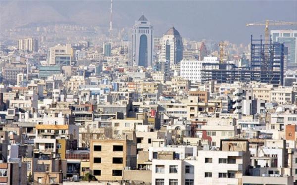 برنامه ساخت 5 میلیون مسکن به استان ها ابلاغ شد