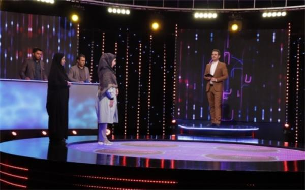هاشم رضایت: مسابقه ایران در ایام نوروز هر روز پخش می شود