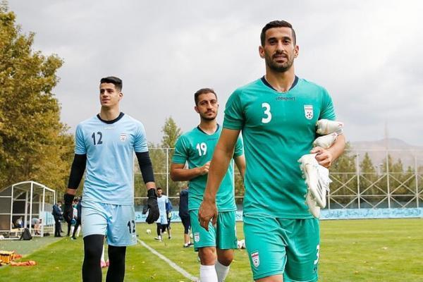 تاریک و روشن تیم ملی فوتبال ایران در سال 1399