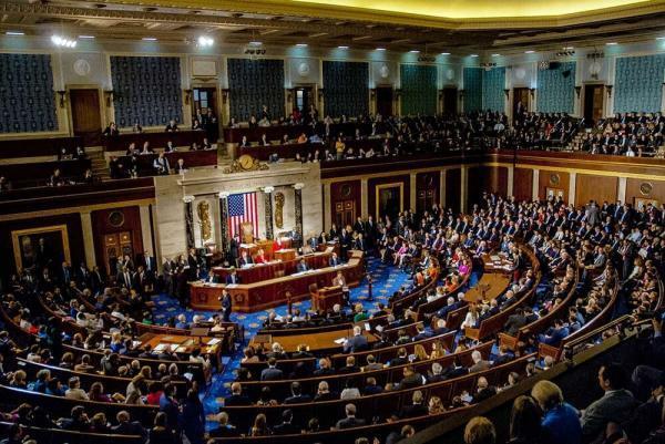 مجلس نمایندگان آمریکا طرح اختیارات جنگی رییس جمهوری را لغو کرد